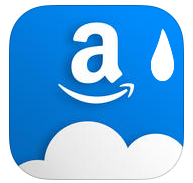 Amazon Cloud Drive for iPhone